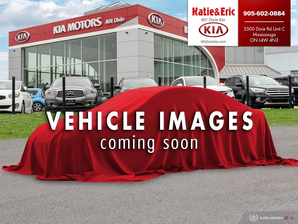 2020 Kia Forte EX (Stk: FO20060) in Mississauga - Image 1 of 0